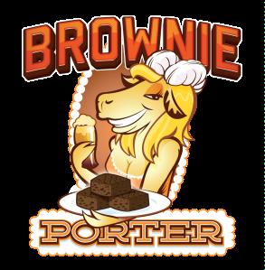 BrowniePorter