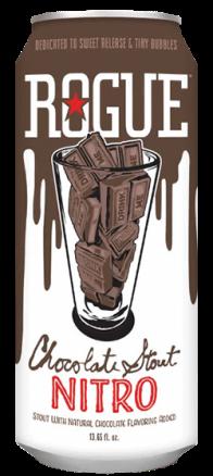 nitro-chocolate