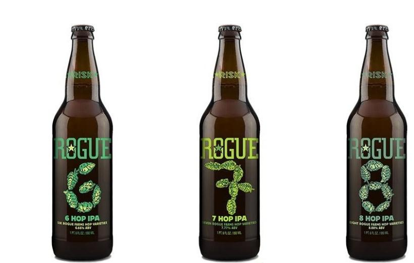 Rogue-hops